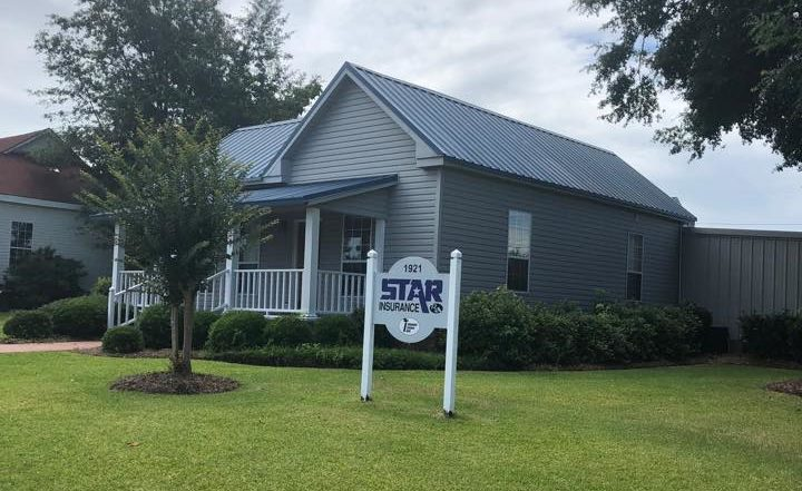 star insurance agency building insurance valdosta ga