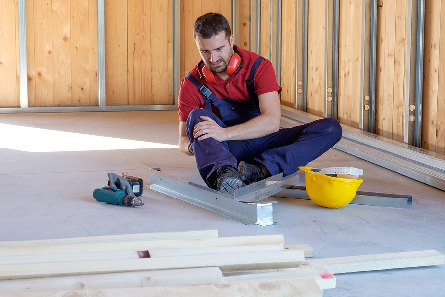 worker injury workers compensation valdosta georgia